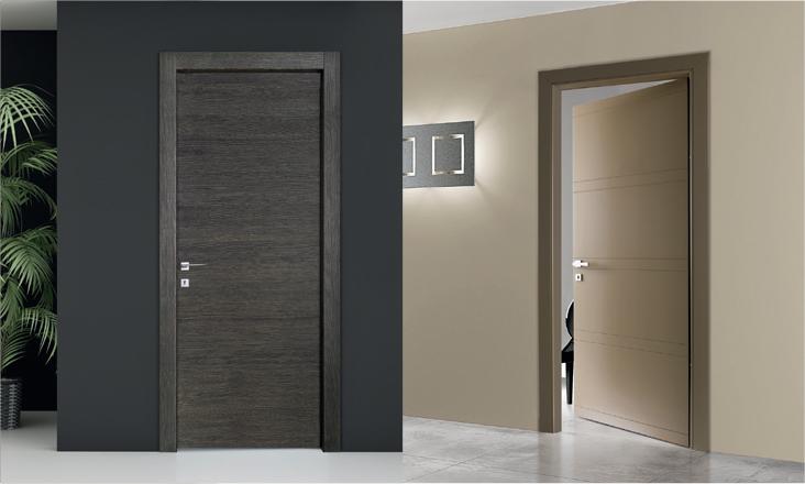 Showroominfissi un azienda che si occupa della produzione fornitura e vendita online porte da - Porte a specchio per interni ...
