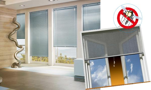 Showroominfissi un azienda che si occupa della - Veneziane per finestre prezzi ...