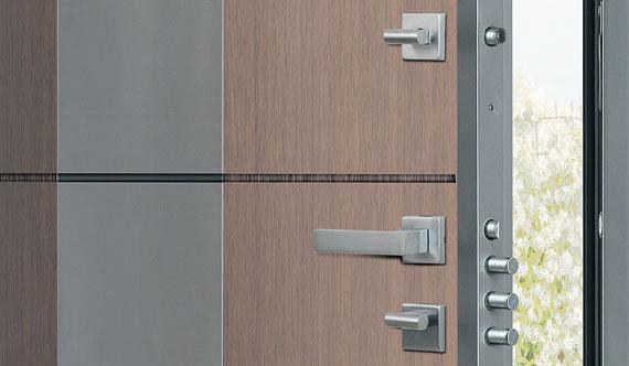 Showroominfissi un azienda che si occupa della for Porte blindate alias modello steel