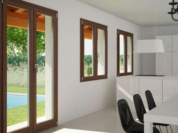 Showroominfissi un azienda che si occupa della for Preventivo finestre alluminio