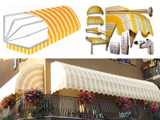Showroominfissi un azienda che si occupa della for Tenda da sole usata