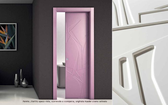 Porte per interni Collezione \