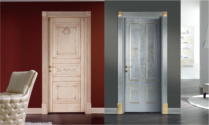 Porte da interni collezione antike 39 - Porte da interno scorrevoli prezzi ...